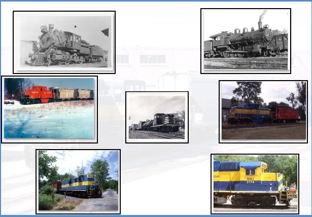 Middletown & New Jersey Railway Historical Society